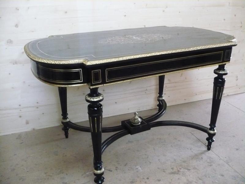 Table Napoleon Iii